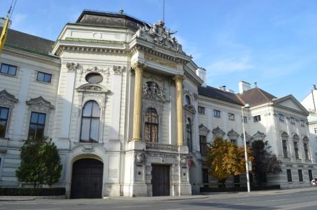Palais Auersperg Vienna